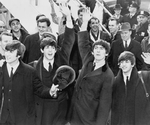 Sirius XM satellite radio launching Beatles channel
