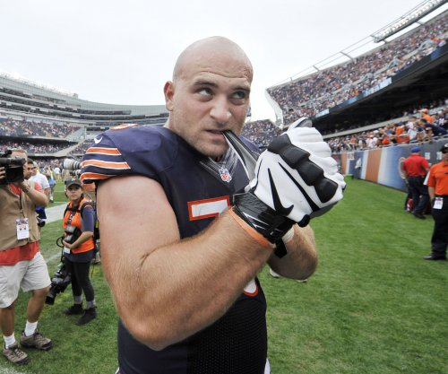 Chicago Bears considering moving Kyle Long once again