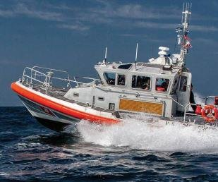 Coast Guard searches for missing boaters in Georgia