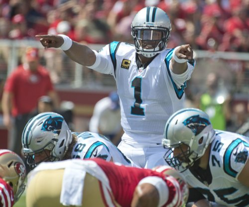 Carolina Panthers: Cam Newton tosses a pair of TDs in win over San Francisco 49ers