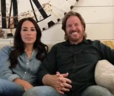 'Fixer Upper' starring Chip, Joanna Gaines to end after Season 5