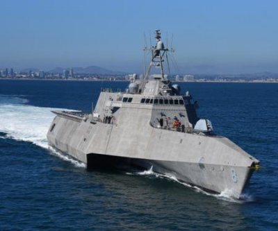 GenDyn receives contract for LCS yard work