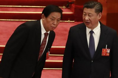 China to send Li Zhanshu to Pyongyang