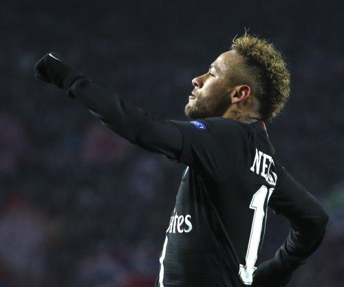 Neymar helps PSG beat Red Star Belgrade in Champions League