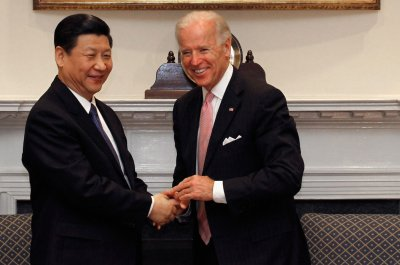 Chinese leader Xi Jinping calls Biden to congratulate election victory