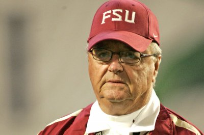 HOF college football coach Bobby Bowden has terminal medical condition