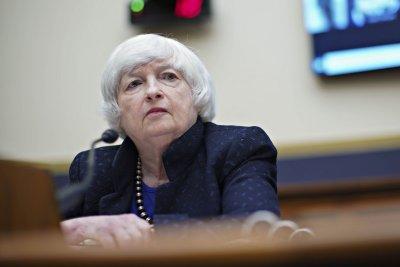 Treasury Secretary Janet Yellen calls for permanent end to debt limit