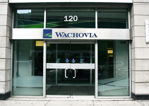 Wachovia and suitors agree to talk
