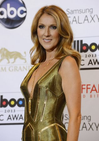 Celine Dion set for Order of Canada honor
