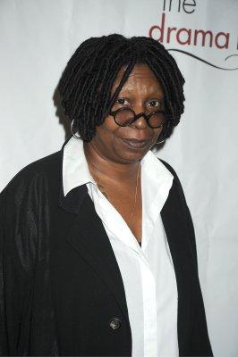 Whoopi Goldberg decries lack of black women on 'SNL'