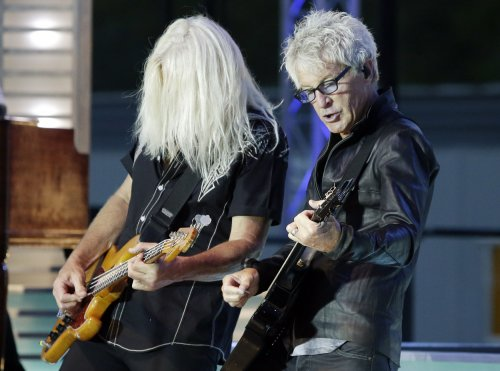 REO Speedwagon backs out of SeaWorld show