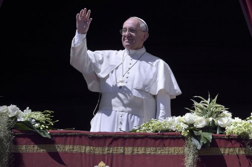 Pope could visit conflict zones, Vatican Secretary of State says