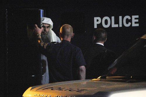 Jordanian court acquits radical cleric Abu Qatada of terror charges