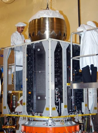India's Mars Orbiter Project now orbiting Red Planet