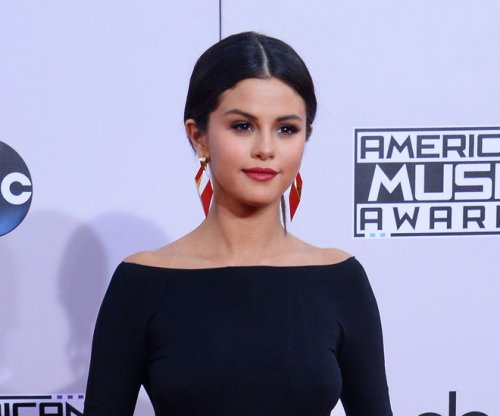 Selena Gomez cries ahead of AMAs performance in new video diary