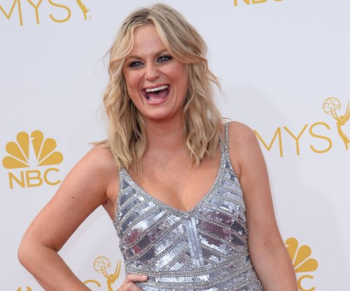 Amy Poehler named Hasty Pudding's Woman of the Year