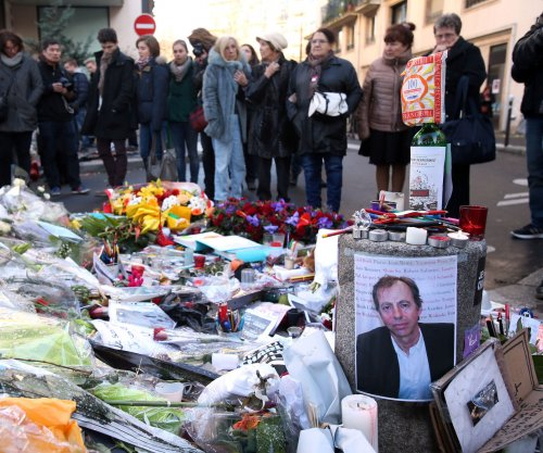 Convoluted rivalries complicate Paris attack probe