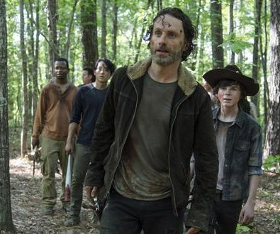 'The Walking Dead' Season 5 finale will be 90 minutes instead of an hour