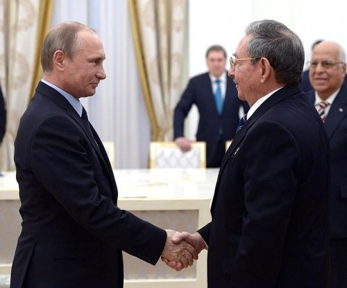 Trade with Cuba on Russian radar