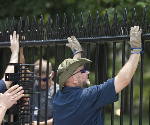 White House fence jumper sentenced to time served