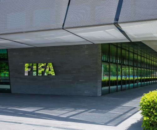 Sponsors critical of FIFA, new ones hard to find
