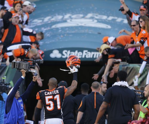 Cincinnati Bengals rally to stop Seattle Seahawks, stay unbeaten