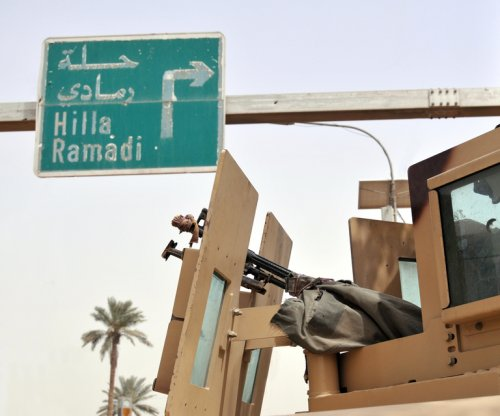 Iraqi troops fully capture Ramadi, reopen road to Baghdad