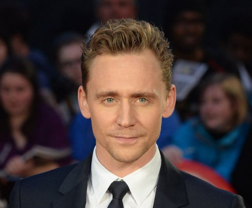 Tom Hiddleston: Playing James Bond would be 'extraordinary'