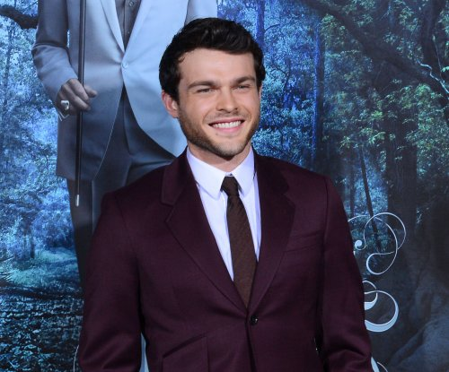 Alden Ehrenreich becomes front-runner for Han Solo spinoff film