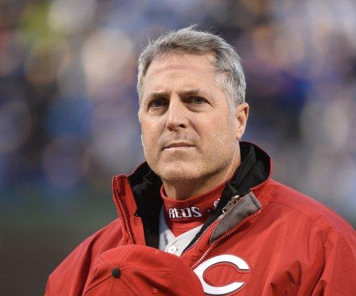 Cincinnati Reds' Ross Ohlendorf, Bryan Price suspended