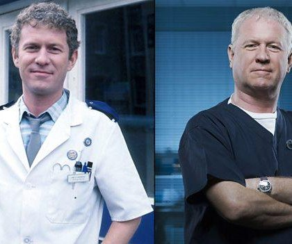 BBC to air 'Casualty' movie in honor of show's 30th anniversary