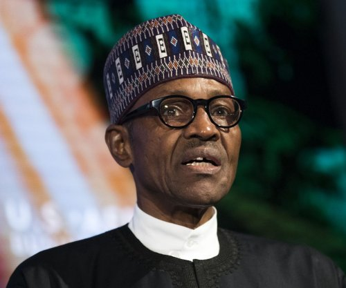 Nigeria's Buhari may not get wife's support in 2019 re-election run