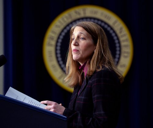 Former HHS chief Burwell named American University's first female president