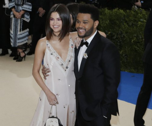 Report: Selena Gomez and The Weeknd split