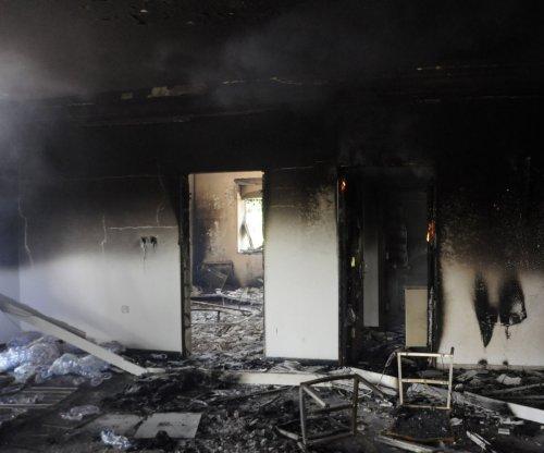 U.S. forces capture key suspect in Benghazi attack