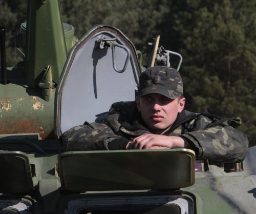 Reports: U.S. to send anti-tank missiles to Ukraine