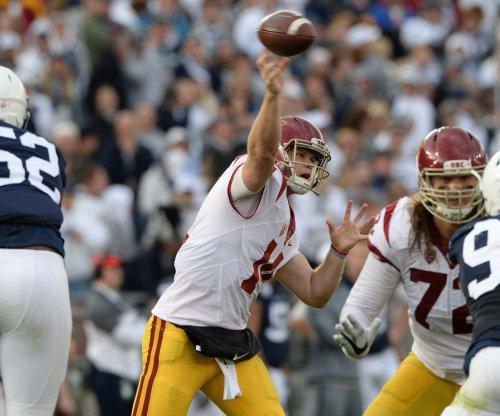 2018 NFL Draft: QB Sam Darnold to work out for Denver Broncos