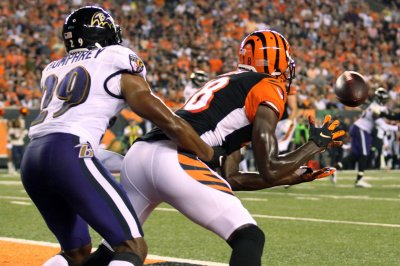 Chad Johnson: A.J. Green is Bengals' best receiver