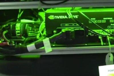 Nvidia beats Microsoft, Intel for chip maker Mellanox in $7B deal