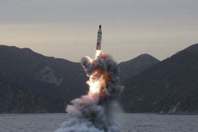 New North Korean submarine can carry 3 SLBMs, says South Korea