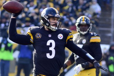 Ex-Pittsburgh Steelers QB Landry Jones becomes first player to sign with XFL