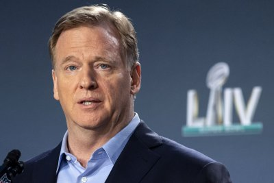 U.S. sports commissioners to speak Monday on 'The Return of Sports'