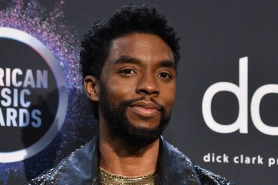 Marvel pays tribute to Chadwick Boseman: 'You will always be our king'