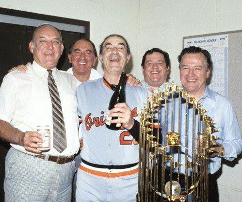 Ex-Baltimore Orioles manager Joe Altobelli dies at 88