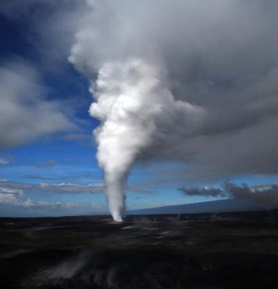 Connection between Hawaii volcanoes eyed