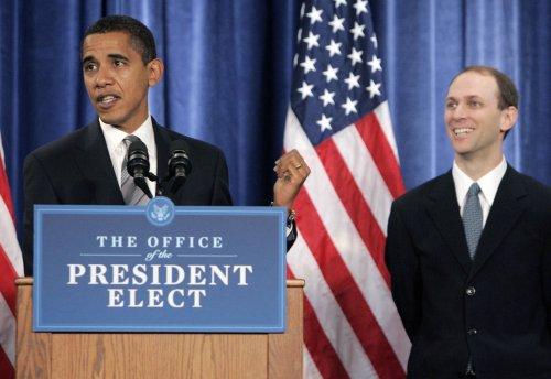 Obama: Goolsbee to lead economics advisers