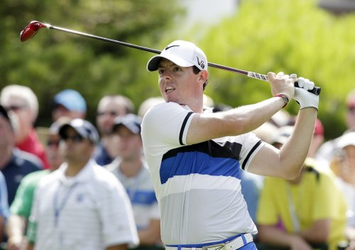 McIlroy still in front at Dubai Desert Classic