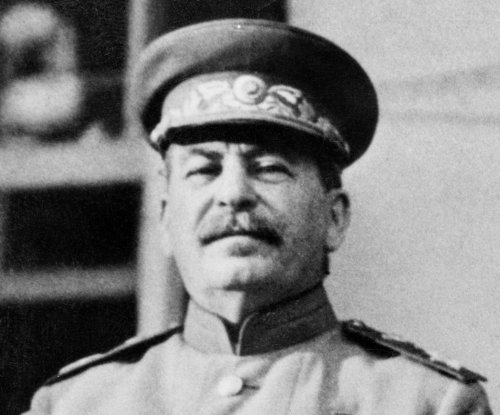 Stalin responds to United Press questions, says Churchill greatest threat to peace