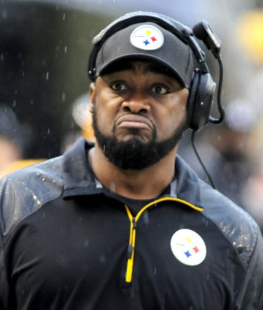Pittsburgh Steelers coach Mike Tomlin fined $100,000 by NFL for Thanksgiving incident