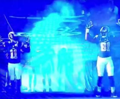 NFL won't punish St. Louis Rams players for 'hands up' Ferguson gesture